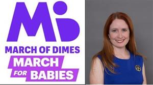 March of Dimes for Babies