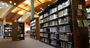 Frisco Public Library services & innovations