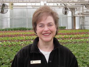 Kelly will talk sbout horiculture at Swan Point for Our First in-person Rotary meeting!