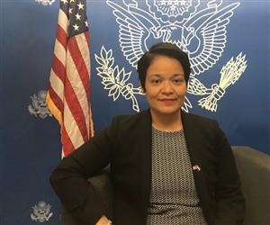 So what is it like to be a Foreign Service Officer?