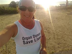 Organ Donation Awareness [note: today's speaker will be in-person]