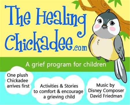 Healing Chickadees Donor Project