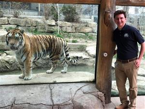 Conservation and Research  at the Cleveland Zoo