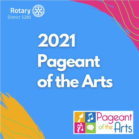 Pageant of the Arts Finals