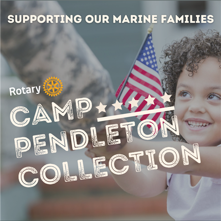 Camp Pendleton Collection