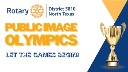 Public Image Olympic Games