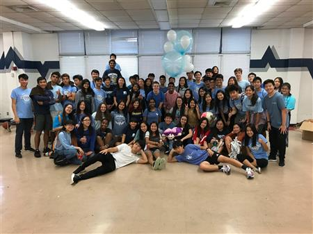 2019 Interact District Conference