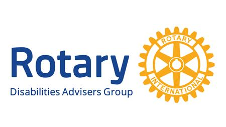 Rotary Disabilities Advisers Group - Meeting