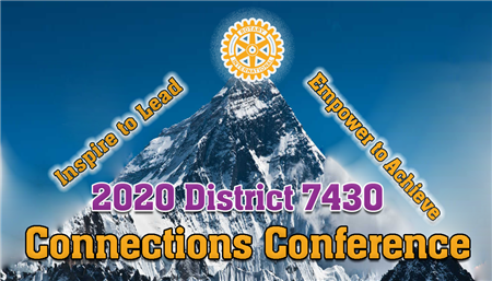2020 District Conference