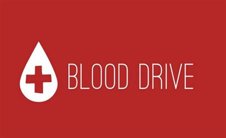 Kerrville's Blood Drive