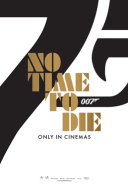 No Time to Die movie fundraiser (Dalkeith)
