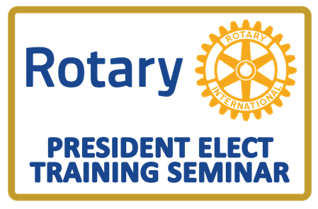 PETS: The Rotary Foundation