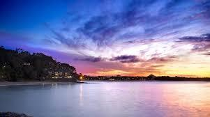 Sunset Cruise (Combined Noosa Rotary Clubs)