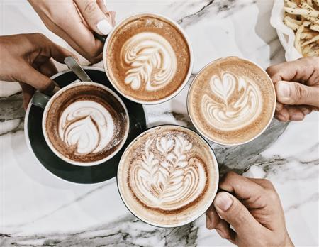 Coffee Catchup