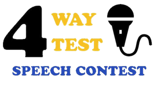 2021 4-Way Speech Contest
