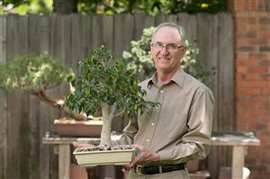 The Art and Craft of Bonsai