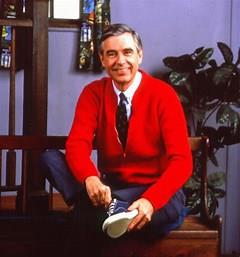 The Philosophy of Mr. Rogers