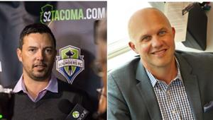 Sounders FC 2 and the Tacoma Partnership