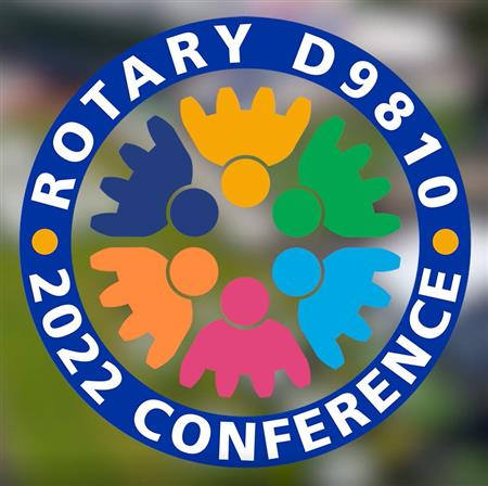 District 9810 Conference 2022