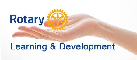 Rotary District 9810 Training Assembly 2021