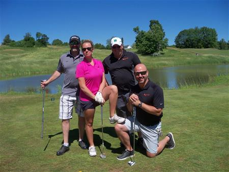 25th Annual Auburn Lewiston Rotary Golf Tournament