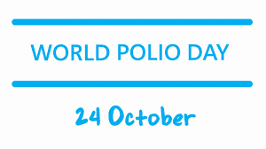 World Polio Day