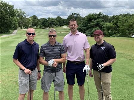 2020 Brentwood Rotary Golf Classic