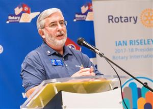 Rotary District 6760