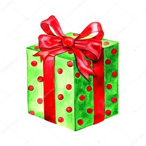 Adopt a Family and Toys for Tots Holiday Mystery Gift Auction