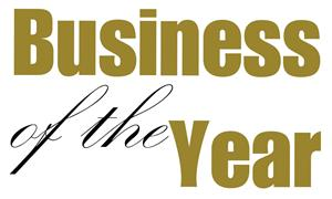 Business of the Year Presentation
