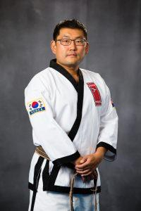 The positive impact of disciplined martial arts in the community