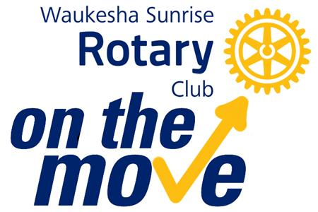 Rotary on the Move - Chef Pam's Kitchen