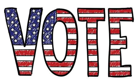 Primary Election Day for US Senate & House