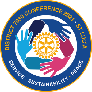 Rotary District 7030: Pre-Conference 2021 - Day 1