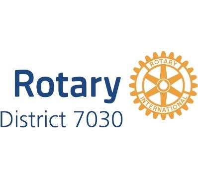 D7030 Specials: Address By Rotary-IEP Partnership Coordinator Summer Lewis