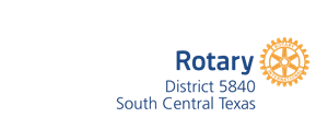 Rotary District 5840
