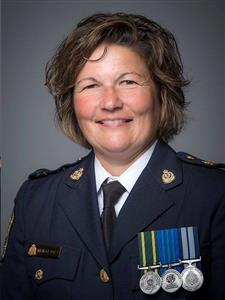 Delta Police Challenges and Opportunities