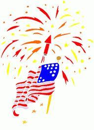 Enjoy the Independence Day Weekend