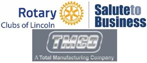 Attend the Salute to Business Event October 26