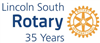 Celebrating 35 Years of Lincoln South Rotary Club