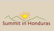 InterAct & Summit in Honduras - Different Location this week!