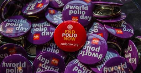 World Polio Day Trivia Night