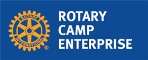 Our Rotary Club's experience with Camp Enterprise