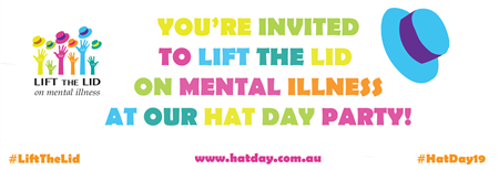 Lift the Lid Cox Plate Fundraiser
