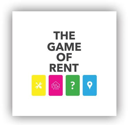 The Game of Rent