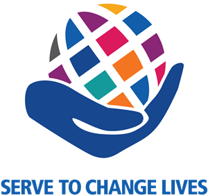 Serve to Change Lives: Intro to 2021-22 and Live Club Assembly