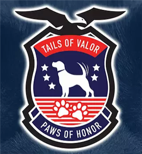 Tails of Valor: Paws of Honor (Live)