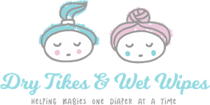 Dry Tikes and Wet Wipes