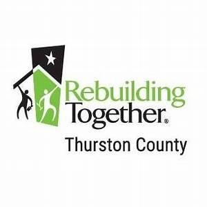Rebuilding Together, Thurston County