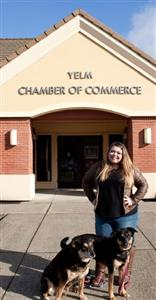 Yelm Chamber of Commerce - Line Critchfield
